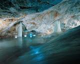 Добшинска ледяная пещера