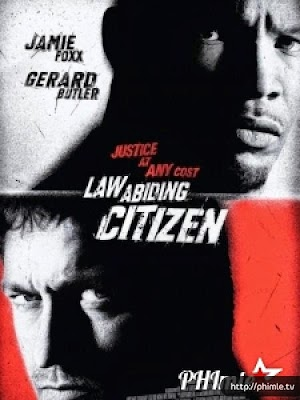 Phim Công Lý Báo Thù - Law Abiding Citizen (2009)