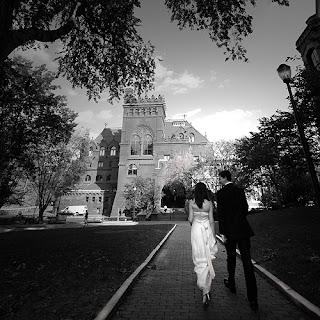 UPenn weddings
