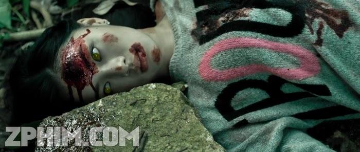 Ảnh trong phim Khủng Bố Tại Tuyến - Twilight Online 1