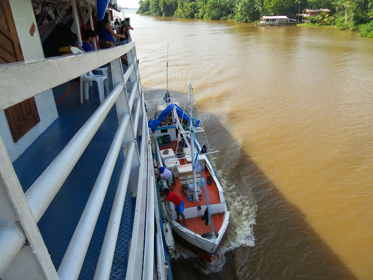 Brasil - Rota das Fronteiras  / Uma Saga pela Amazônia - Página 2 20140920_152236