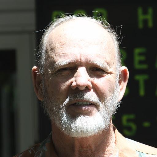 Robert Hailey
