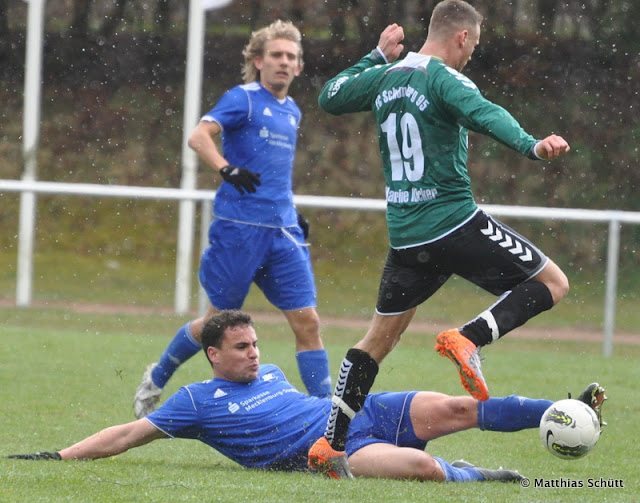 Viertelfinale Landespokal: FC Schönberg 95 - TSG Neustrelitz - Seite 3 DSC_0146