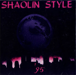 Shaolin Style Records EP