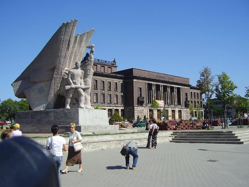 Centrum Dąbrowy Górniczej