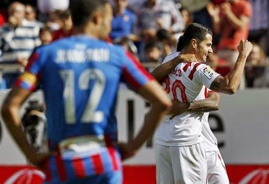 Real và Barca hả hê với ngày Chủ nhật ma ám tại La Liga