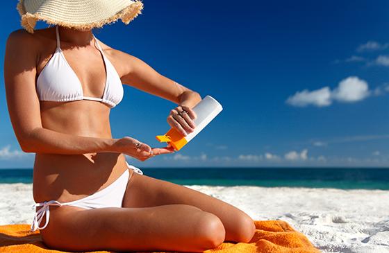 Especial Verão | Protetor Solar