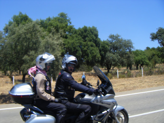 """Sul de Espanha, """"Pueblos Blancos """" e mais Além! DSCF5053"""