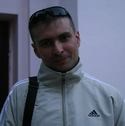 Alexandr Izyumov