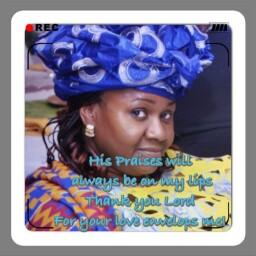 Joyce Addo
