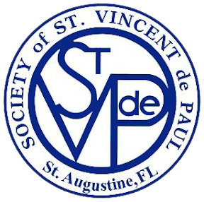 St. Vincent DePaul Society St. Augustine