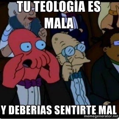 Teología de la prosperidad catolicochapin.wordpress.com