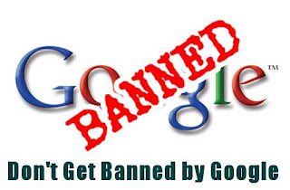 Don't Get Banned by Google