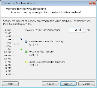 Crear máquina virtual Windows 8 en VMware Workstation