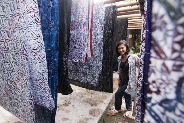 Merawat Baju Batik