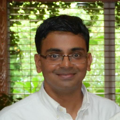 Raghav Murthy