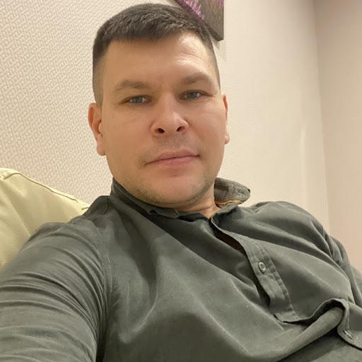 Sergo Popov