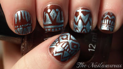 Awesome Aztec