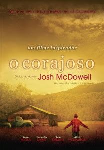 O Corajoso – O início da vida de Josh McDowell