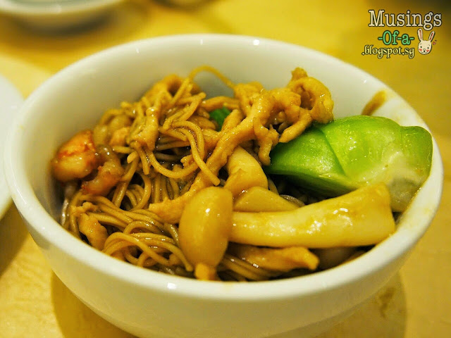 Imperial Restaurant (Imperial Herbal) 宏仁堂御膳厅, Riverview Hotel