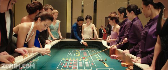 Ảnh trong phim Đổ Thành Phong Vân - From Vegas To Macau 4