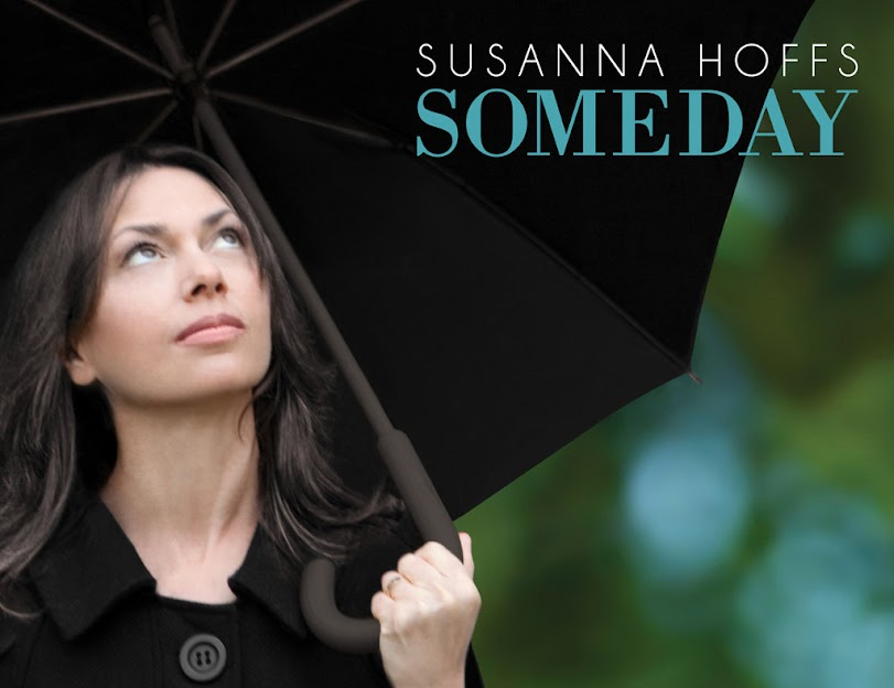 Susanna Hoffs Someday album cover