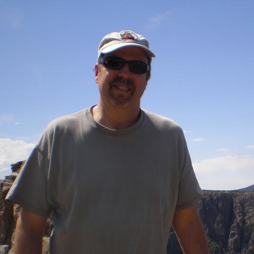 Craig Coffman