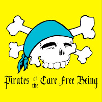 Pirates of the Care Free Being