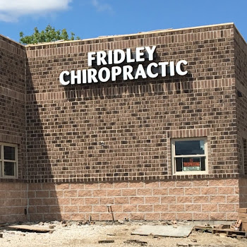 Who is Fridley Chiropractic?