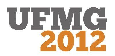 UFMG Vestibular 2012