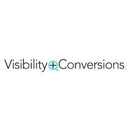 Visibility and Conversions logo