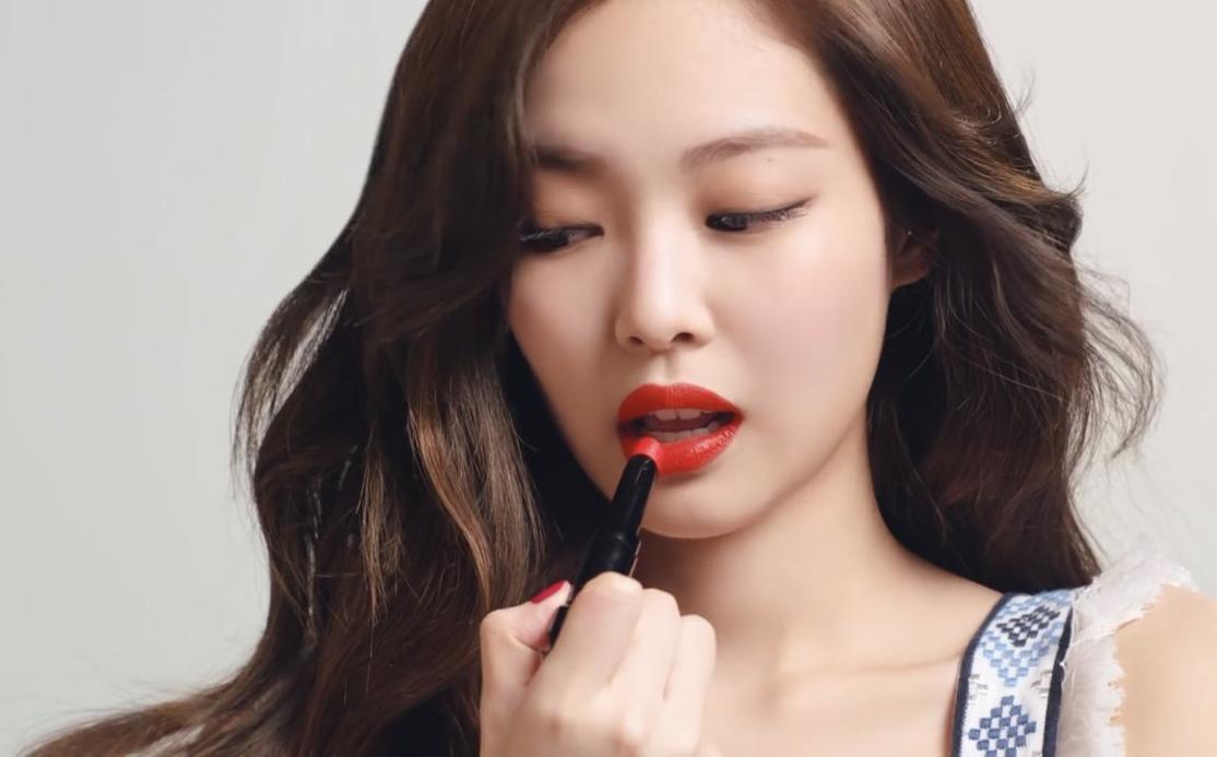 Son Hera Sensual Aqua Lipstick