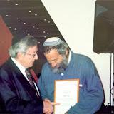 2001 משלחת לבלגיה