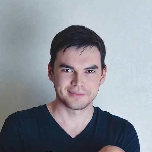 Andrey Grigoryev