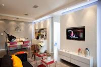 Những mẫu phòng khách nhỏ xinh và ấm cúng_NỘI THẤT PHÒNG KHÁCH