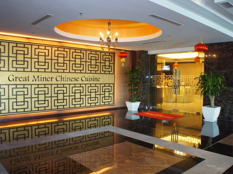 Morubina Group hotel refurbishment
