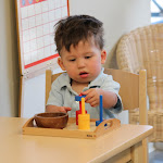 LePort Montessori Preschool Toddler Program Irvine San Marino