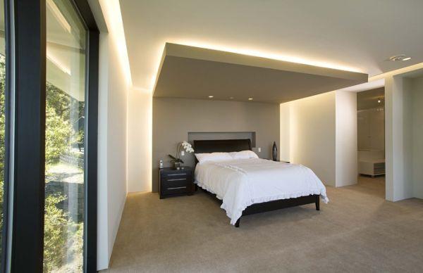 5 xu hướng thiết kế phòng ngủ của năm 2013