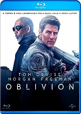 Filme Poster Oblivion BDRip XviD Dual Audio & RMVB Dublado