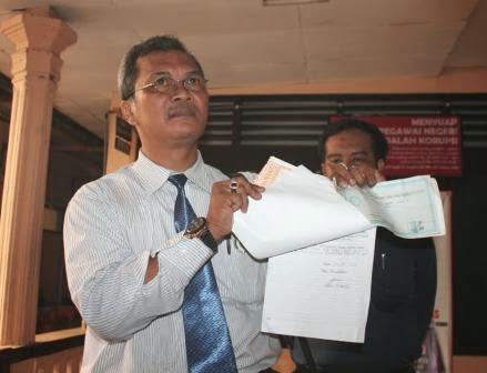 lowongan CPNS/PNS Kota/Kabupaten