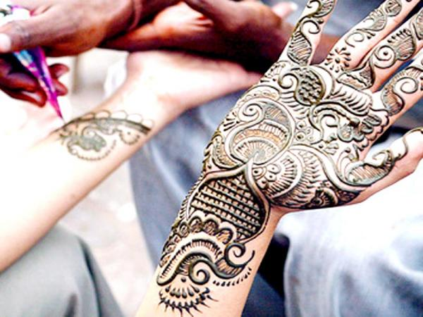 Quotes Free Latest Designs Art Henna Mehndi Designs