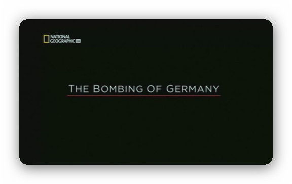 El bombardeo de Alemania [NatGeo HD][HDTV 720p][Espa�ol][2010]