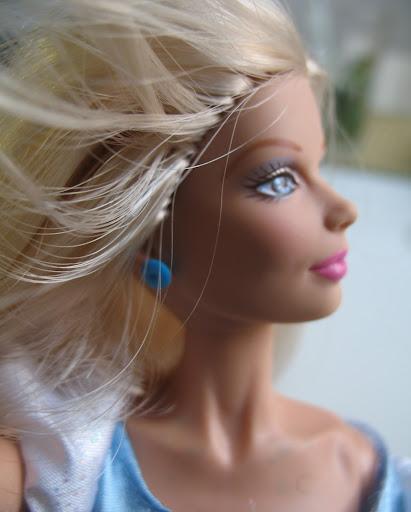 Jakks Pacific Paradise Doll IMG_8449