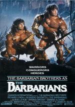 Os Barbaros 1987