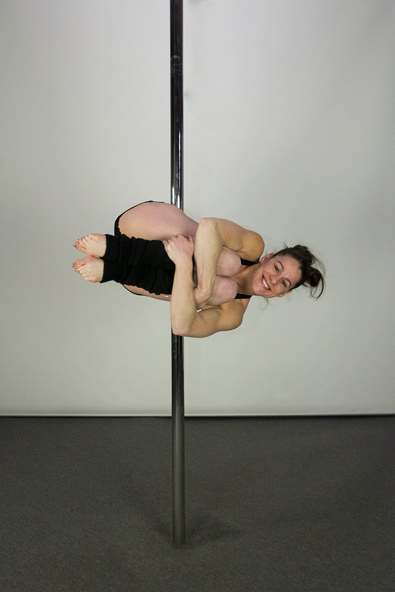 pole fitness for vertical pole gymnasts google