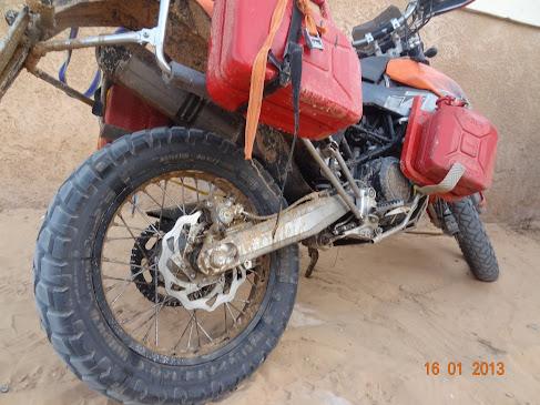 marrocos - Marrocos e Mauritãnia a Queimar Pneu e Gasolina - Página 8 DSC06154