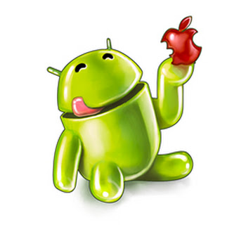 Who is Android Chief?