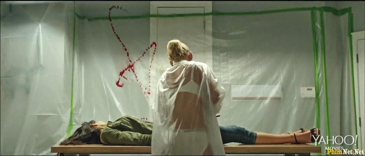 Xem Phim Người Vợ Kinh Dị - Home Sweet Hell - Wallpaper Full HD - Hình nền lớn