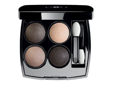 CHANEL LES 4 OMBRES DE CHANEL QUADRA EYESHADOW $57.00