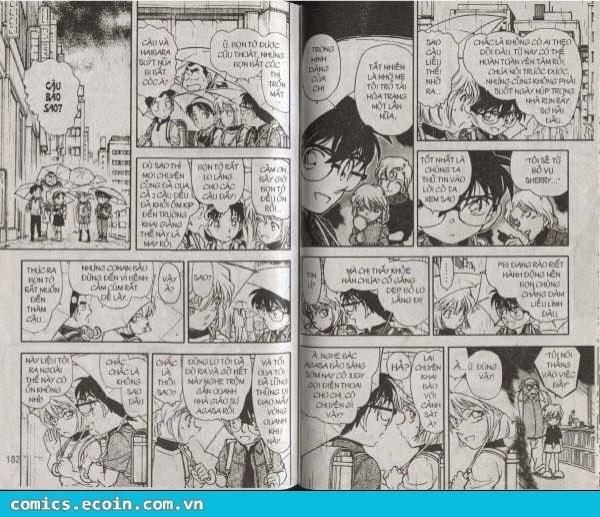 Detective Conan Chap 435 - Truyen.Chap.VN